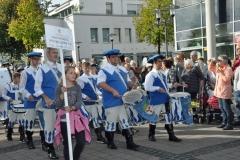 IG-Treffen in Dorsten 2017