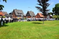 Schützenfest Merfeld 2017-2