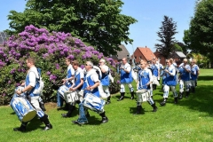 Schützenfest Merfeld 2017-3