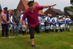Schützenfest Merfeld 2018
