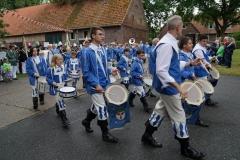 Schützenfest Darup 2017